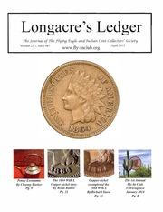 Longacre's Ledger (#87)