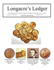 Longacre's Ledger (#89)