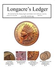 Longacre's Ledger (#90)