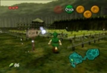 Legend of Zelda: Ocarina of Time - Master Quest