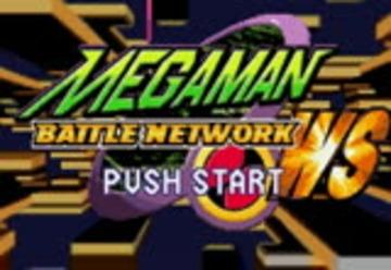 Mega Man Battle Network WS