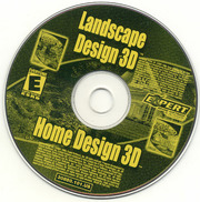 Exceptional Landscape And Home Design 3D   Win95+ (Expert Software)(Eng)