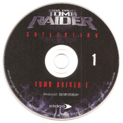 Lara Croft Tomb Raider Collection : Free Download, Borrow, and