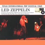 Led Zeppelin - 1969-08-31 - The Only Way To Fly (Empress