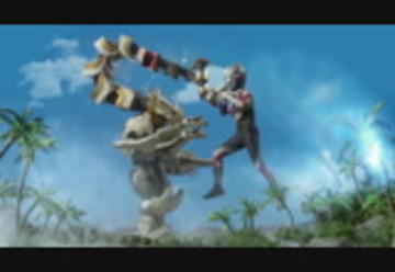 55 Gambar Ultraman Orb Bintang Kekinian