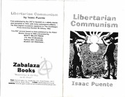 libertarian essays When i, as a libertarian,  libertarianism and utilitarianism are competing value systems,  thoughts, essays,.