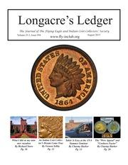 Longacre's Ledger (August 2015)