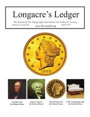 Longacre's Ledger (January 2017)