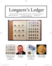 Longacre's Ledger (December 2018)