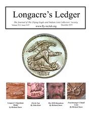 Longacre's Ledger (December 2019)