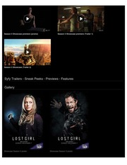 Lost Girl Season 5 Lost Girl Wiki @ Wikia