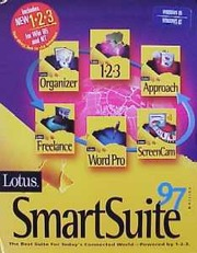Lotus smartsuite 9. 6 download (free) smartctr. Exe.
