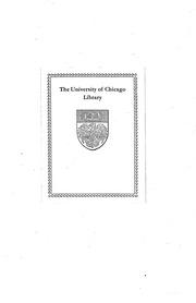 Essai sur Ives Chartres microform d-après sa correspondence