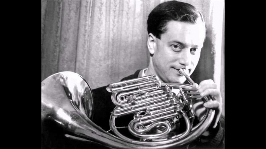MOZART: Complete Horn Concertos : Dennis Brain : Free