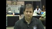 Interviews at FUN Coin Convention 2007