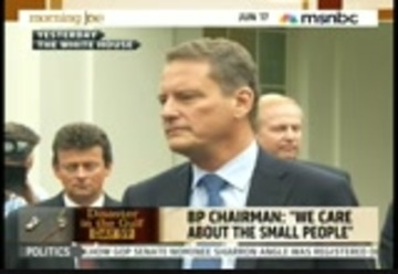 Morning Joe : MSNBC : June 17, 2010 6:00am-9:00am EDT : Free