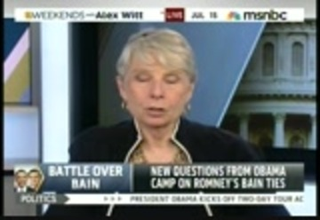 Weekends With Alex Witt Msnbc July 15 2012 1200pm 200pm Edt
