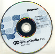 download visual studio professional 2005