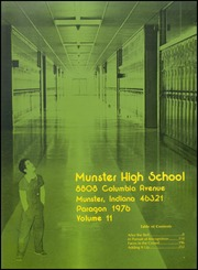 Munster High School - Yearbooks : Free Texts : Free Download