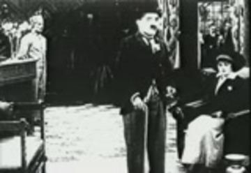 MABEL'S STRANGE PREDICAMENT  (1914)          MABEL'S STRANGE PREDICAMENT  (1914)