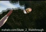 skate 2 walkthrough