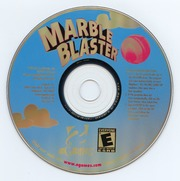 Marble Blaster (eGames) (2003) : Free Download, Borrow, and