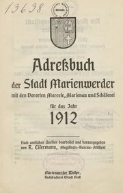 Hamburger Adressbücher