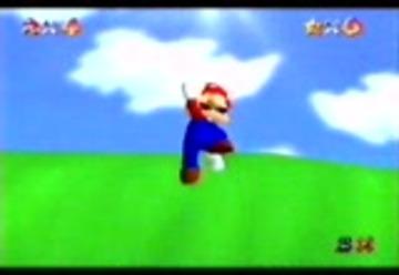 Super Mario 64 (N64) - Single-segment 16-stars 0:26:01 - Brad Cutler