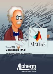 MATLAB  - ISOZ Matlab_201702
