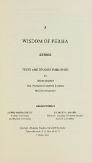 Islamic Studies Library : Free Texts : Free Download, Borrow