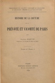 dissertation histoire du droit la coutume Id, « l'origine de l'opinio juris sive necessitatis comme deuxième élément de la coutume dans l'histoire du droit des gens », in mélanges basdevant.