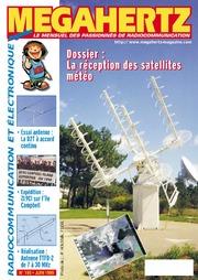 Megahertz Magazine No 195 Jun 1999