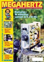 Megahertz Magazine No 196 Jul 1999