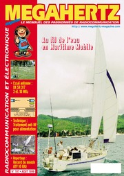 Megahertz Magazine No 197 Aou 1999