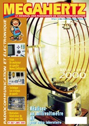 Megahertz Magazine No 202 Jan 2000