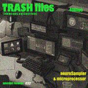 neuroSampler - Deconstruct