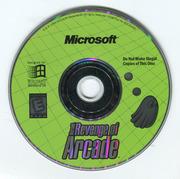 Microsoft Revenge Of Arcade Microsoft Free Download Borrow And