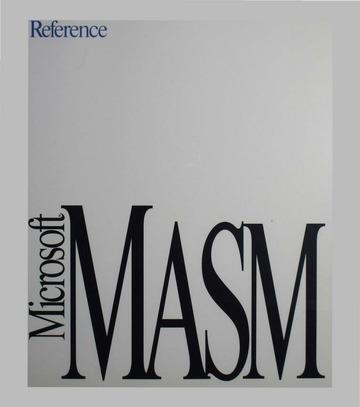 Microsoft Macro Assembler Download