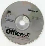 Microsoft Office 97 Professional Edition (90846) (Microsoft) (1996