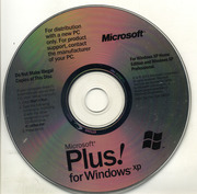 Microsoft Plus! for Windows XP (Eng) : Free Download, Borrow, and