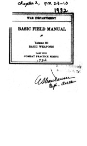 field manuals and technical manuals free texts free download rh archive org Us Military Records Archives St. Louis Archives Military Records