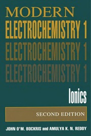 138361095 modern electrochemistry vol 2 b bockris free download modern electrochemistry vol i ionics fandeluxe Image collections