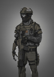 Modern Soldier Concept Art Egor Danilov Free Download Borrow And Streaming Internet Archive