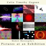 Colin Timothy Gagnon - Cyberpunk