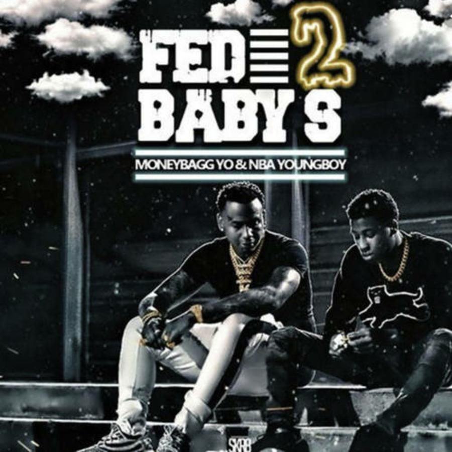 Moneybagg Yo Nba Youngboy Fed Babys 2 2020 Free Download Borrow And Streaming Internet Archive