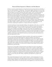 james fieser applied ethics The internet encyclopedia of philosophy / edited by james fieser martin,  applied ethics is the study of ethics in the context of scientific,.