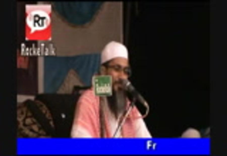 Mufti Abdus Sami #INDIAWALE  HaqBaatKaTalib --- : HaqWala