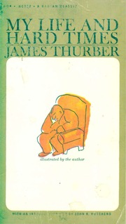 english commentary james thurber William windom, who won an emmy award playing an everyman drawn from the pages of james thurber but who might be best remembered for his roles on star trek and murder, she wrote, died on thursday.