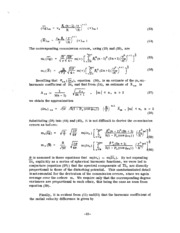 NASA Technical Reports Server (NTRS) 19810004158: Accuracy of the determination of mean anomalies and mean geoid undulations from a satellite gravity field mapping mission
