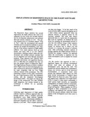 NASA Technical Reports Server (NTRS) 20090036578 ...